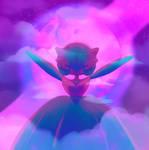 Moonblast by WendySakana