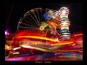 The Fair II by sjuurt
