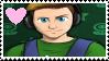 Luigikid Stamp by Luigis-Sister18