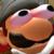 Thonky Luigi Icon/Emote
