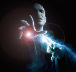 Voldemort by WannaBeeBritGirl