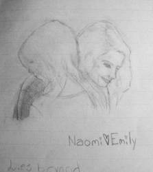 Simply Naomily by Vanarin