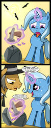 MLP: One more rock (Commissioned) by tan575