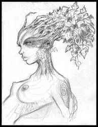 Sketch4 by TheArtofConstantine