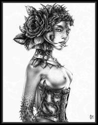 Ladybriar by TheArtofConstantine