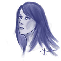 Donna Noble by Hanatsumi
