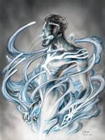 Vander, Son of Ebrim by DanielGovar