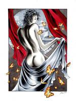 Desire 2012 by DanielGovar
