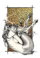 Golden by DanielGovar