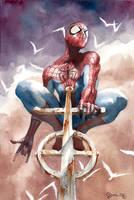 Spiderman 4 by DanielGovar