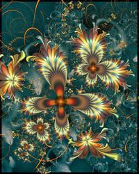 Nightfly by Lilyas