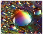 Rainbow Spectrum by Lilyas