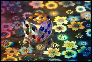 Hypercube by Lilyas