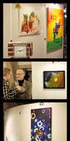 Art Exhibition 2009 by Lilyas