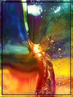 Rainbow Healing by Lilyas