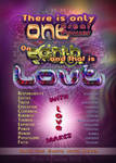One Great Power - LOVE+ by Lilyas