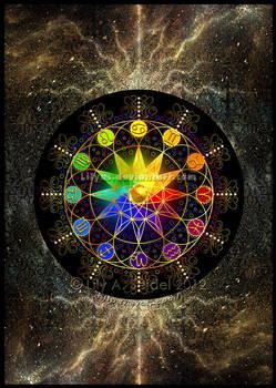 Zodiac by Lilyas