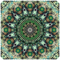 Spring - Mandala by Lilyas