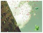 Confetti Rain by SoftSpirit118