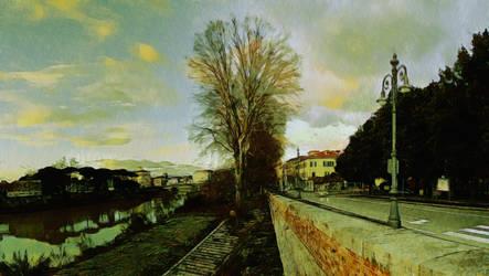 Tree by Corvocollorosso