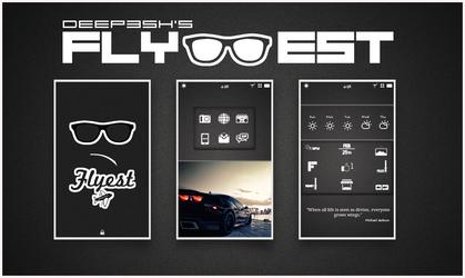 Flyest by deep3sh