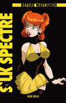 Silk Spectre by RickCelis