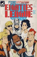 Eighties League by RickCelis