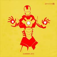 Avengers AoU 06-10 by RickCelis