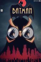 Batman New52 TAS 04 by RickCelis