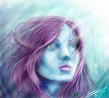 Dreamer by arcipello