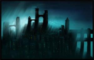 Overcast by arcipello