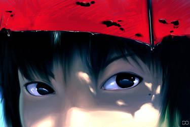 Bright eyes by arcipello