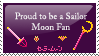 Sailor Moon Stamp by Cosmic-Angell