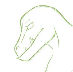Dragon 2 YCH by Gyro-Pedrosa