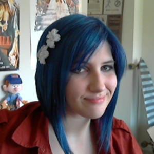 HarpyMarx's Profile Picture