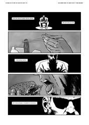 Eu Nunca Sei Se Voc Est Aqui Pra Valer page 1  by fsgu