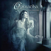 Operatika - CD Cover by AlexandraVBach
