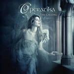Operatika - CD Cover by AlexandraVBach