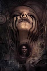 Scream by AlexandraVBach