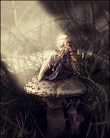 My Wonderland by AlexandraVBach