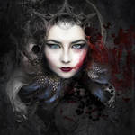 Delusive God by AlexandraVBach