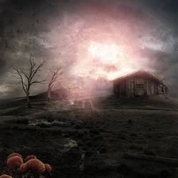 La couleur tombee du ciel by AlexandraVBach
