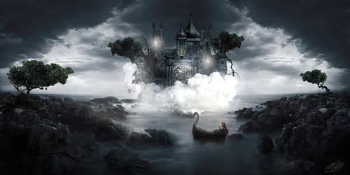 Avalon by AlexandraVBach