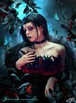 Scarlet Poison by AlexandraVBach