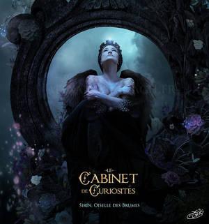 Le Cabinet de Curiosites - Sirin by AlexandraVBach