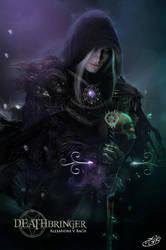 Deathbringer by AlexandraVBach