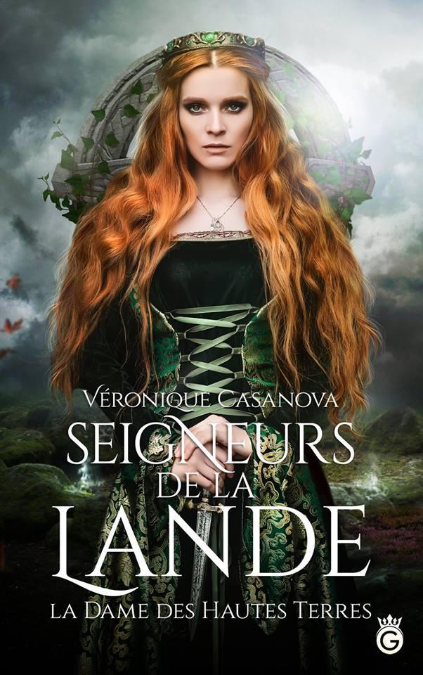 Seigneurs de la Lande by AlexandraVBach