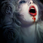 Fleur de Lys by AlexandraVBach