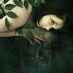 A Natural Disaster by AlexandraVBach