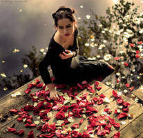 Breath of autumn by NadyaBird